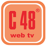 Logo canale 48 web tv 2011.png