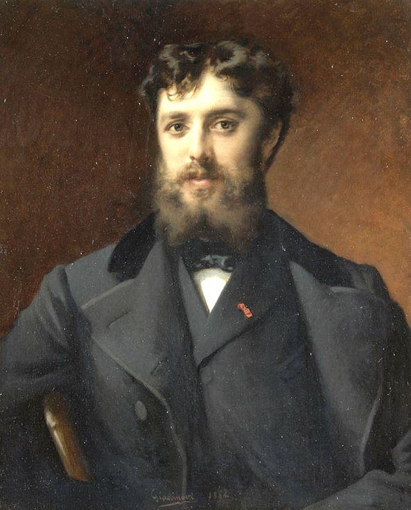 Lucien Magne