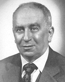 Luigi Longo Italian politician