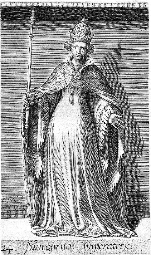 Margaretha II van Henegouwen