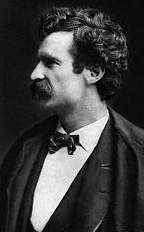 mark twain essay on christian science 2017-5-23 what is man (twain essay)  which begins what is man, that you are mindful of him  the mark twain encyclopedia 1993, taylor .