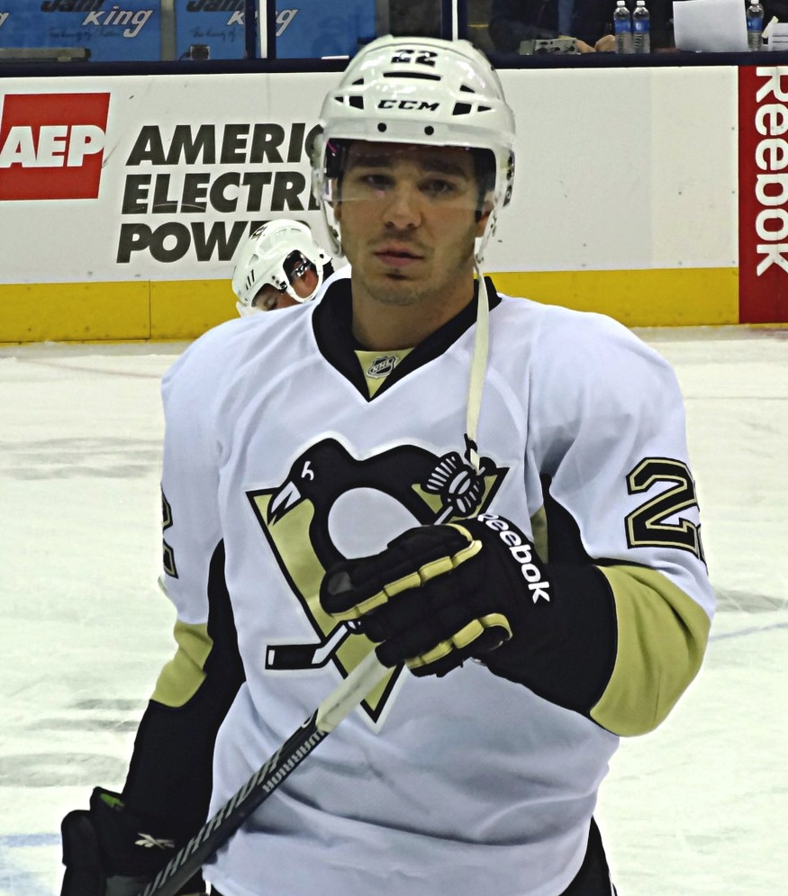 Matt D'Agostini - Wikidata