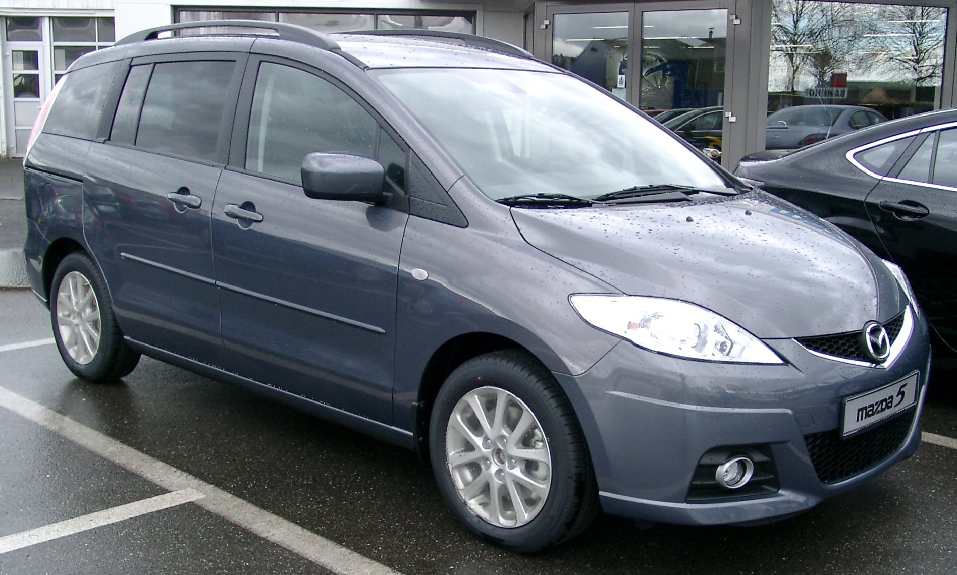 Cars Images Review Indo Price Mazda 5 Cool Style Images