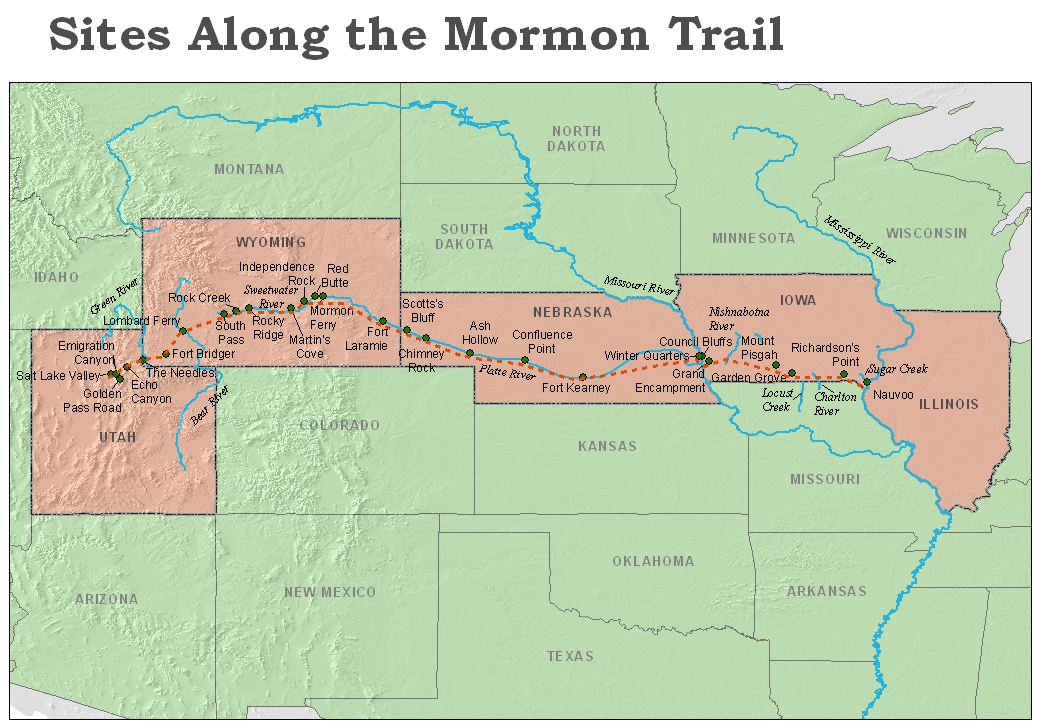 Uncoveringcurriculum 702 721 Mormons On The Mormon Trial