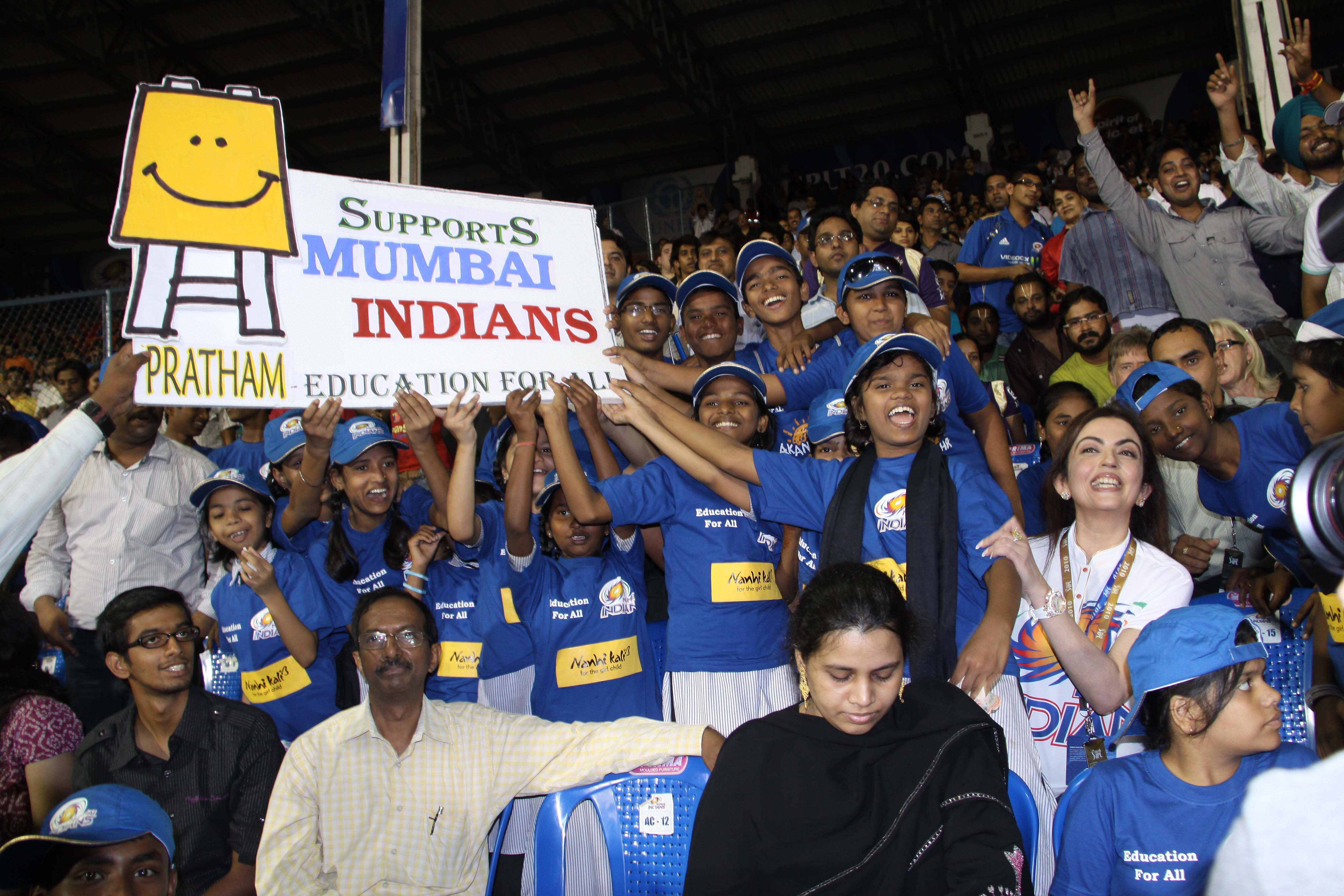 File mumbai indians supports education for all jpg wikimedia commons