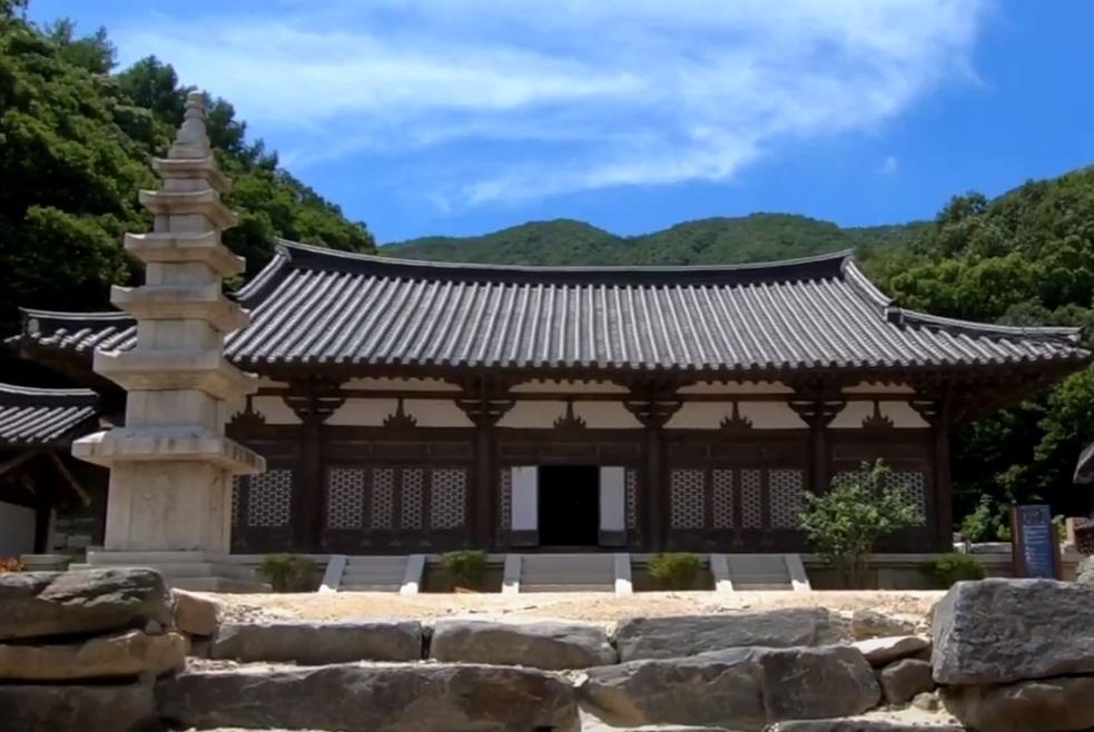 Lokasi Syuting BTS, Daejanggeum Park (saungkorea.com)