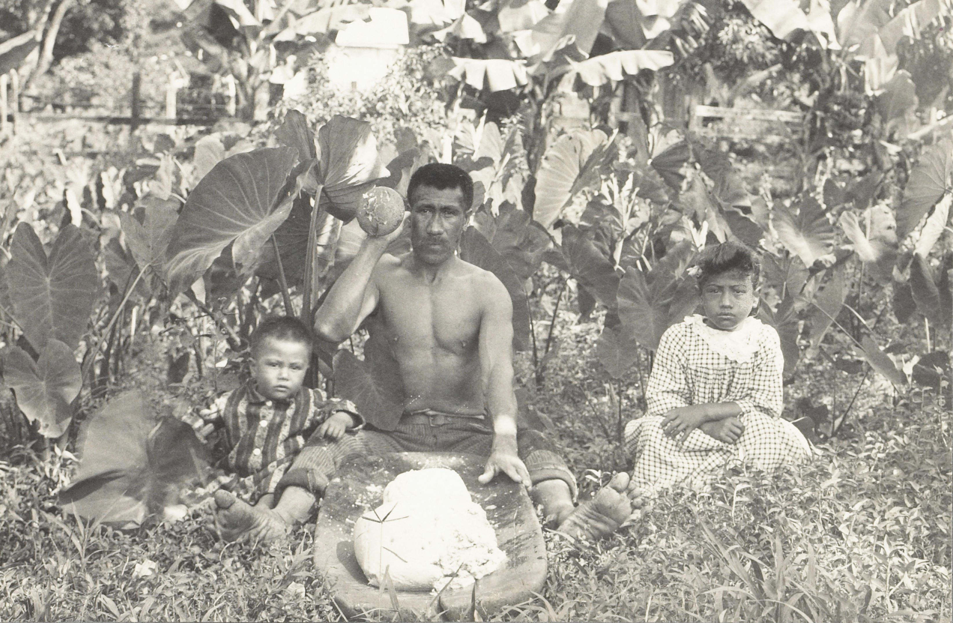 Native Hawaiians. Ever think of them? | Race Relations Project