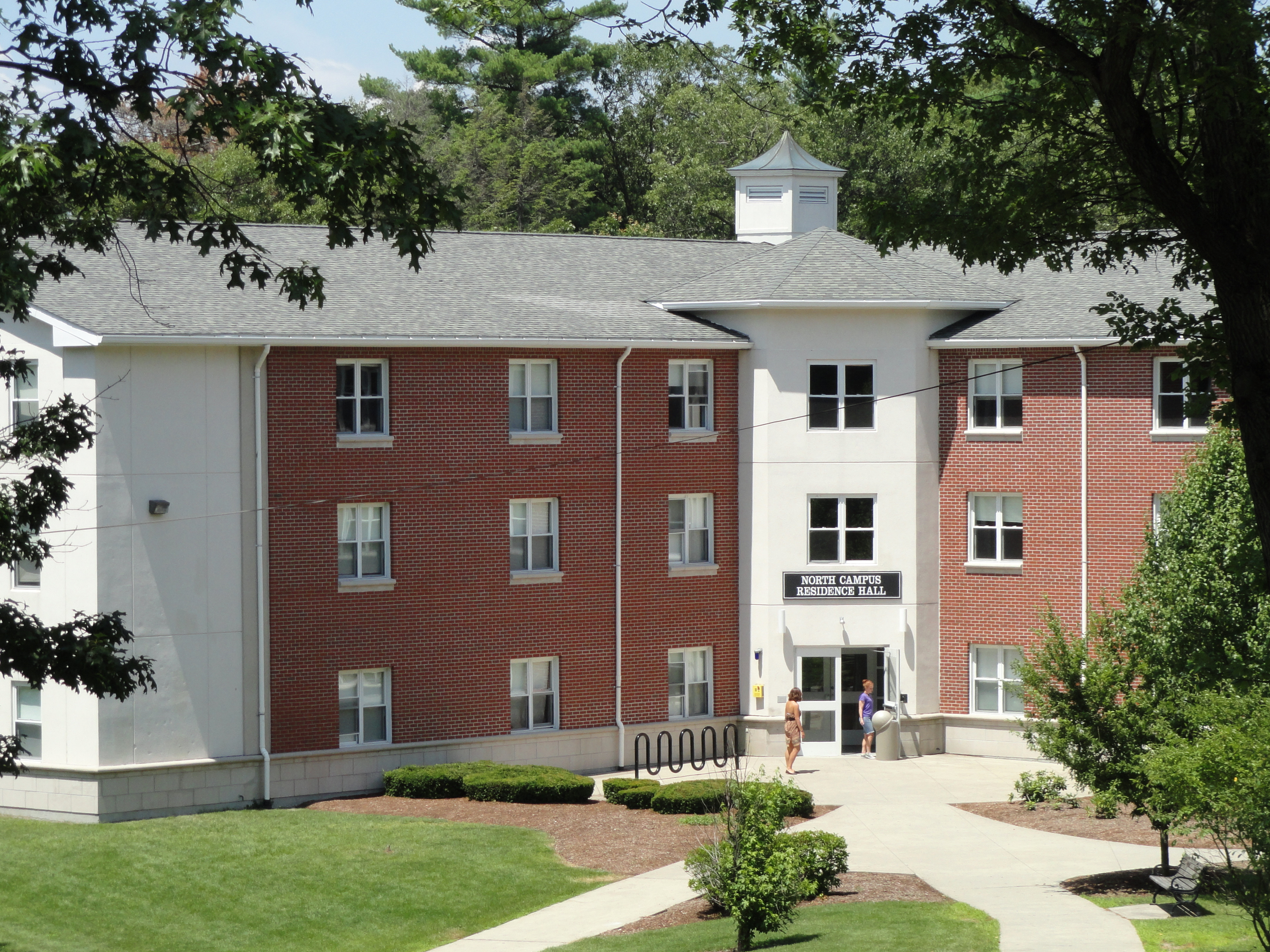 North College Hill Apartments