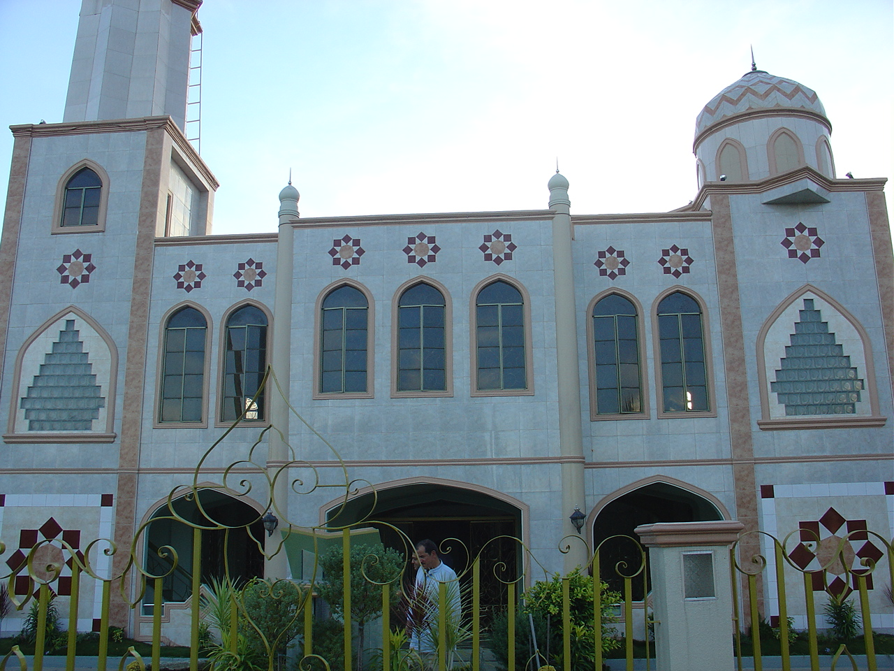 File Ottoman Mosque Philippines Jpg Wikimedia Commons