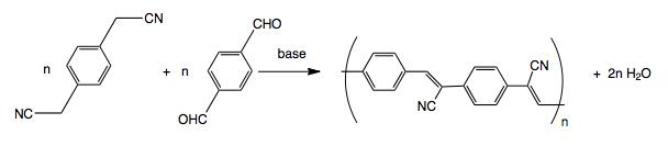 ring-opening metathesis polymerization romp