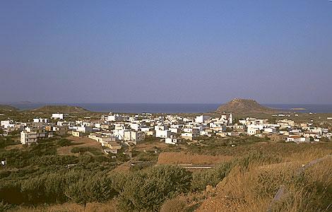 Παλαίκαστρο Λασιθίου