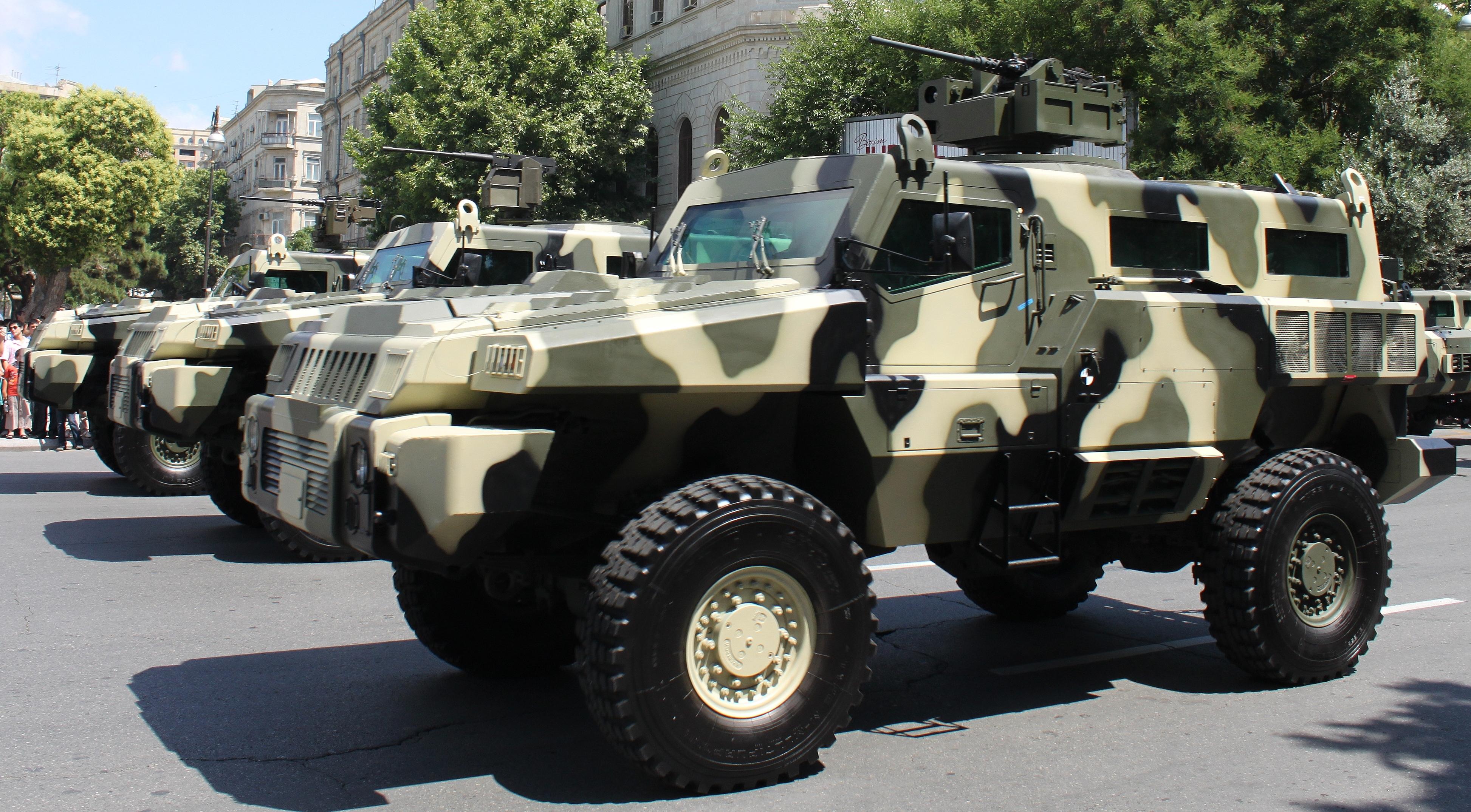 Marauder (vehicle)   Military Wiki   FANDOM powered by Wikia