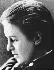Evelyn Underhill British mystic, poet, and novelist