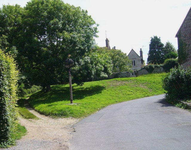 Piddinghoe on the Sussex Ouse Valley Way - geograph.org.uk - 1072555