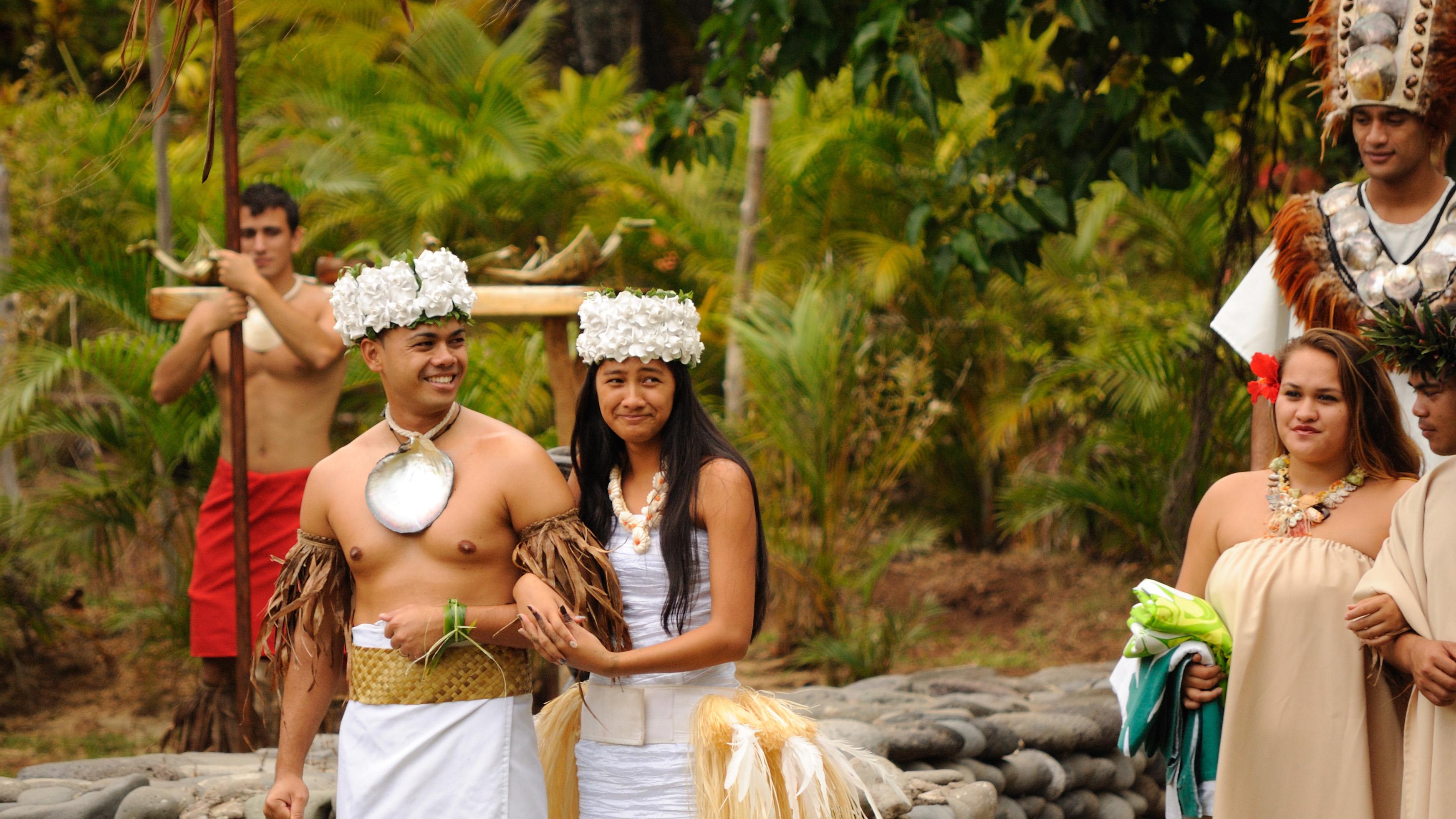 Polynesian Cultural Center Food Recipes
