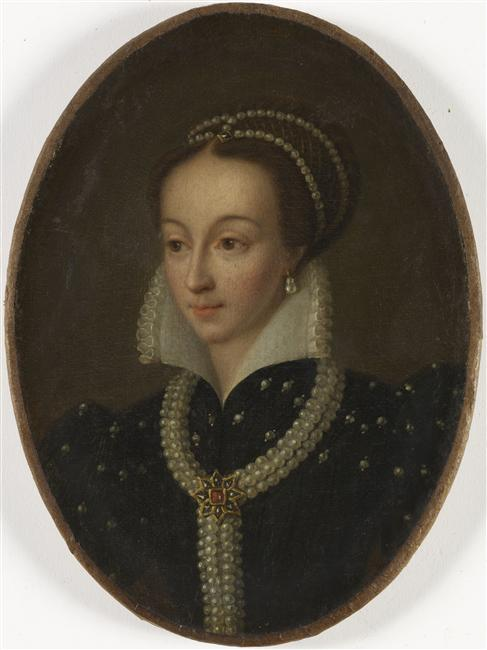 Charlotte de castille et un espagnole - 2 part 1