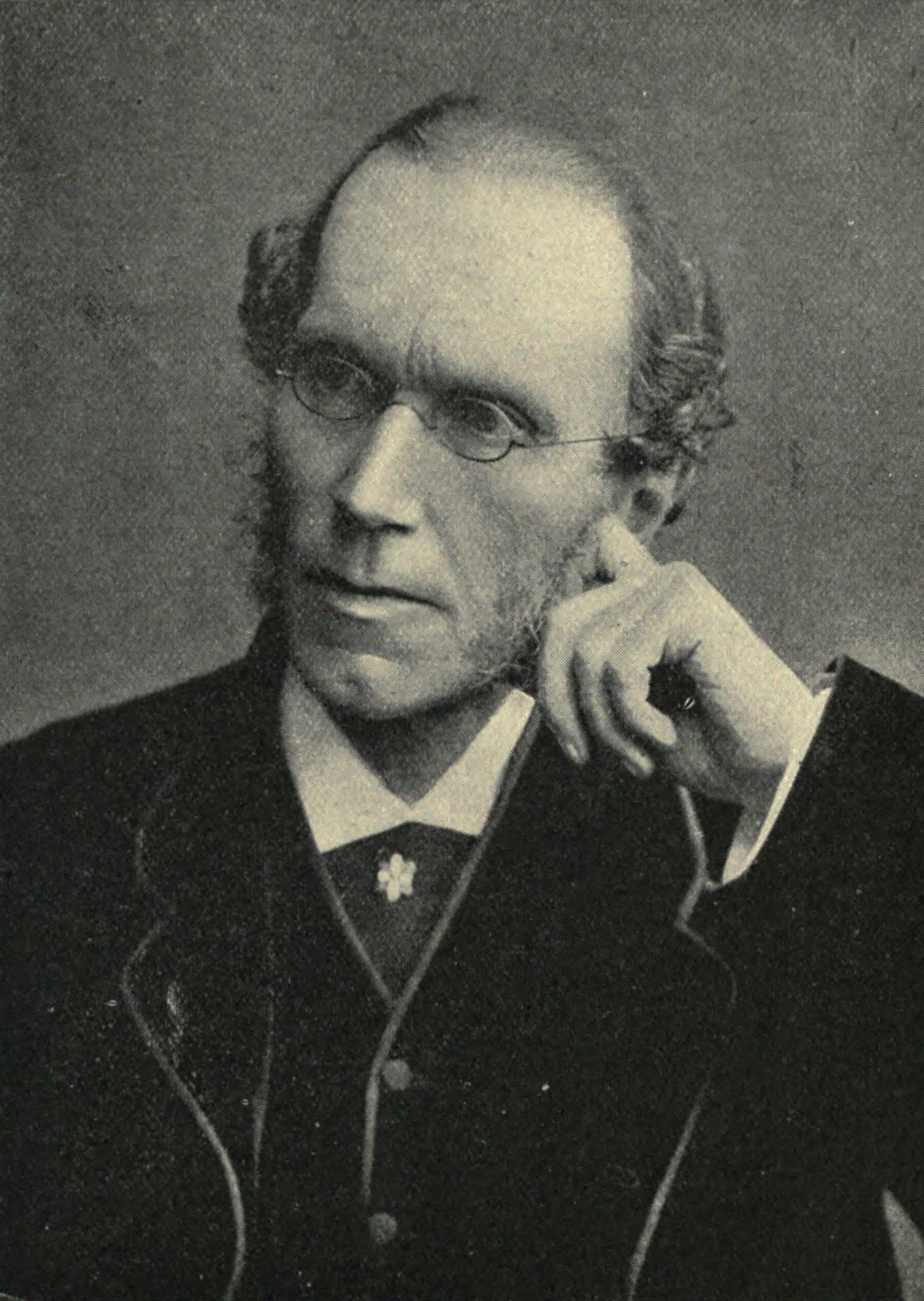 James Payn (1830-1898), English editor and novelist, married Miss Louisa Adelaide Edlin (b. 1830 or 1831). They had nine children, the third of whom, Alicia Isabel (died 1898), married The Times editor George Earle Buckle. Payn edited Chamber's Journal 1860-1875. In the pages of the Journal he published in 1864 his most popular story, 'Lost Sir Massingberd'. In 1883 he succeeded Leslie Stephen as editor of the Cornhill Magazine [https://upload.wikimedia.org]