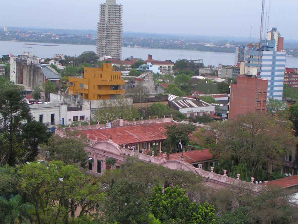 Resultado de imagem para imagem posada misiones argentina