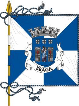 Drapeau de Braga