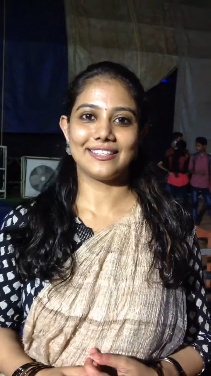 foto Rachana Narayanankutty