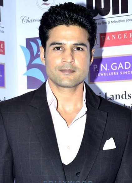 Rajeev Khandelwal With His Wife House Tour