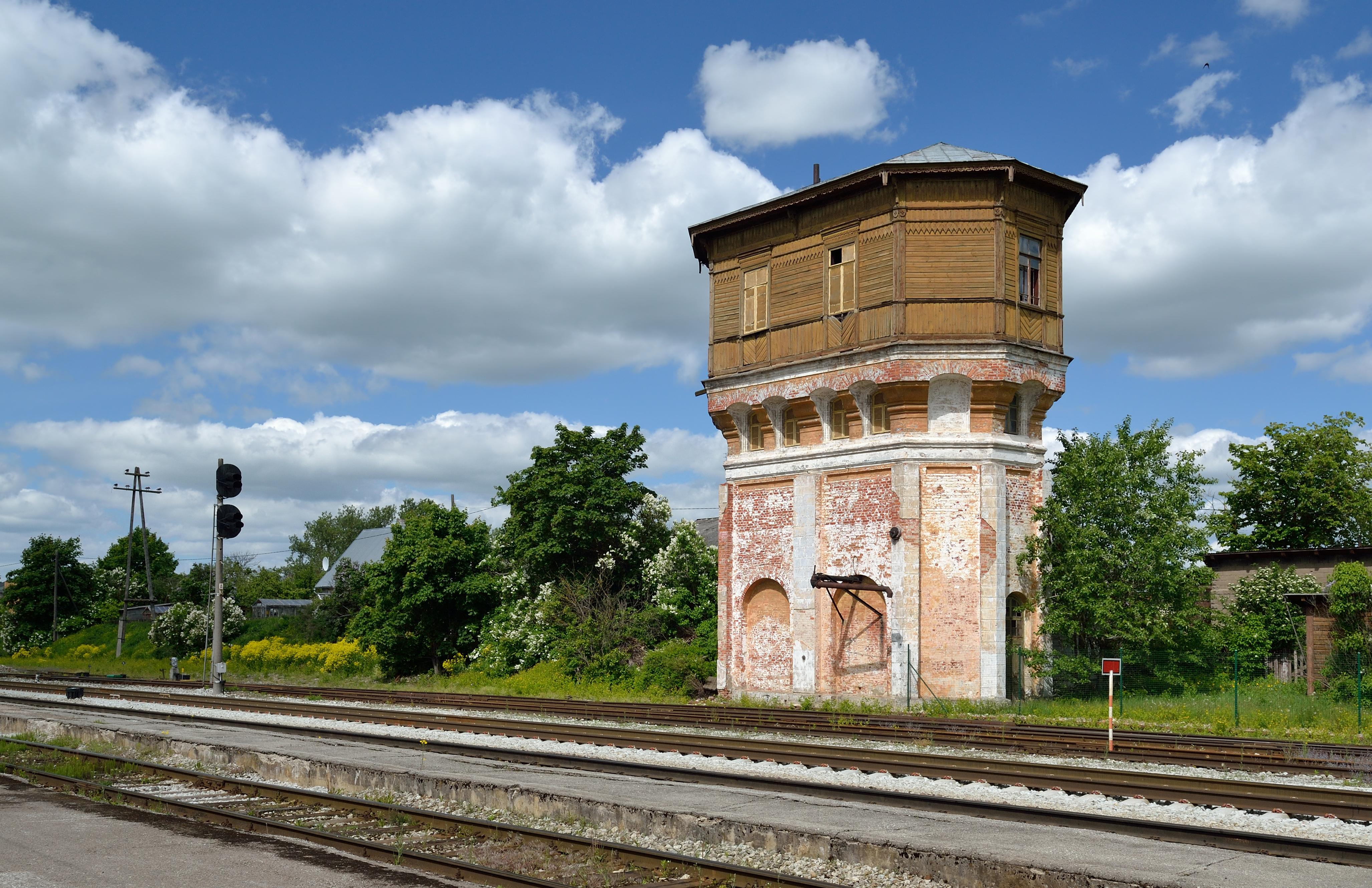 Rakvere raudteejaam