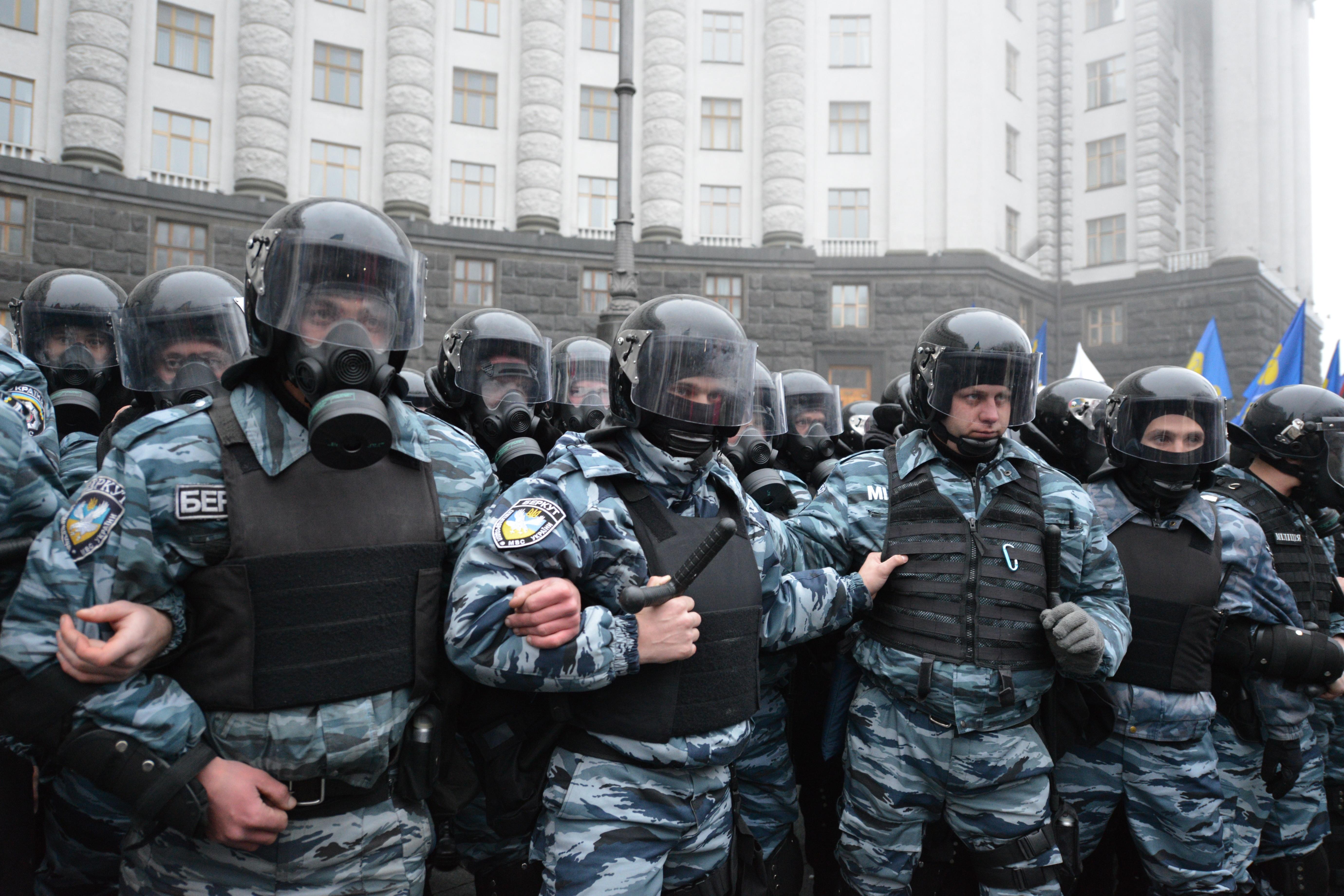 картинки беркута в украине этой