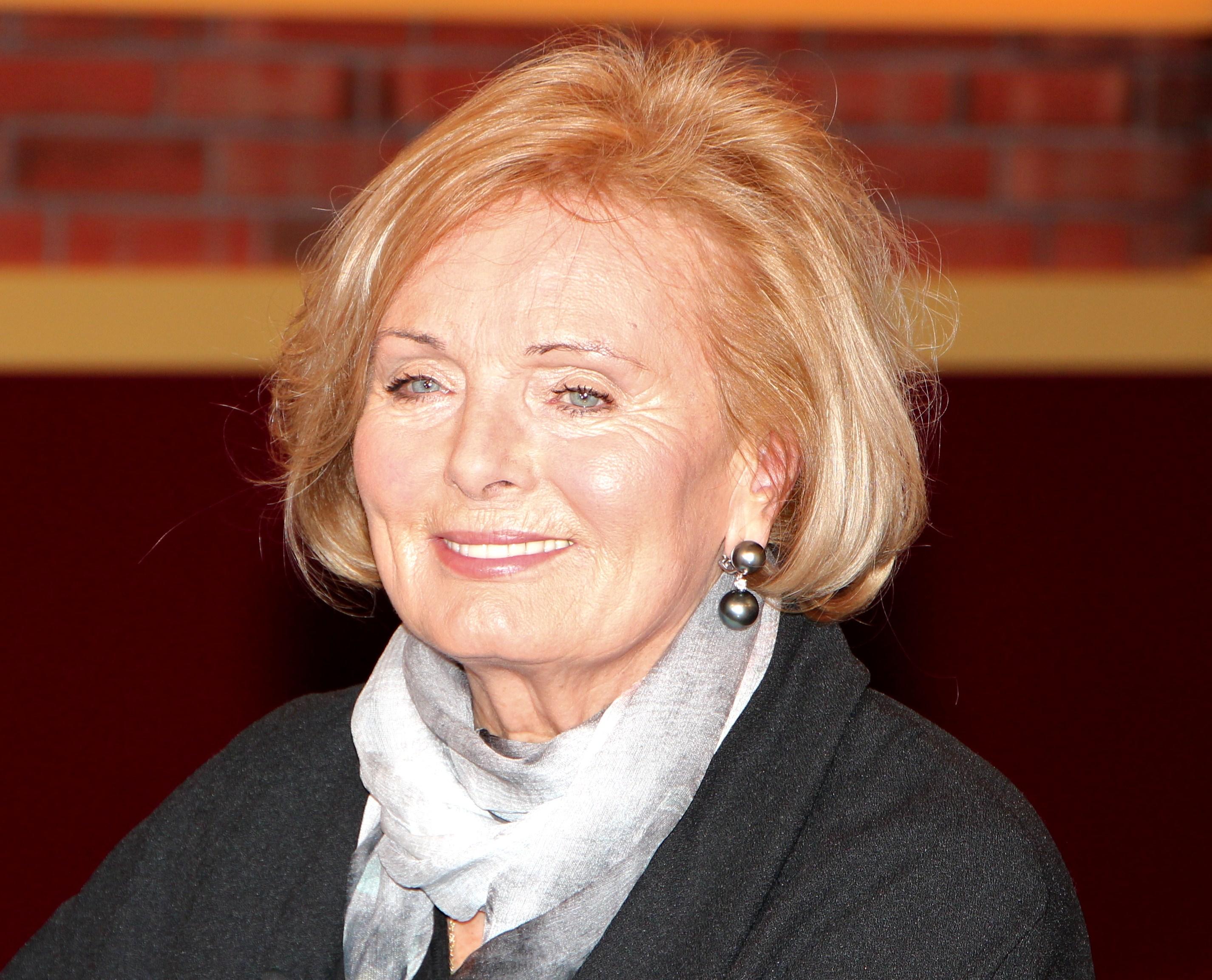 maria kubitschek