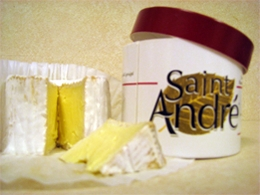 Image illustrative de l'article Saint-andré (fromage)