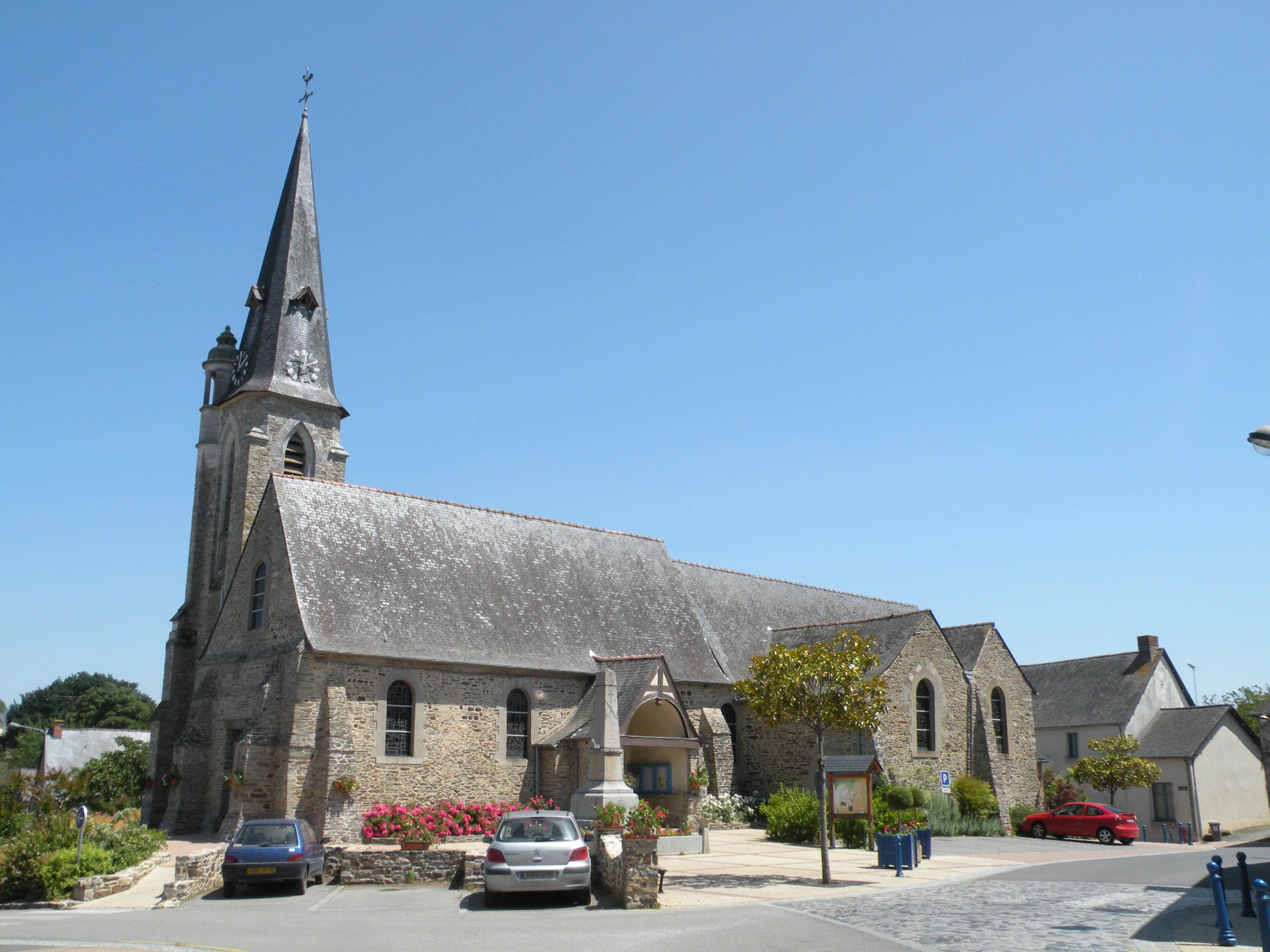 Saint-Didier, Ille-et-Vilaine