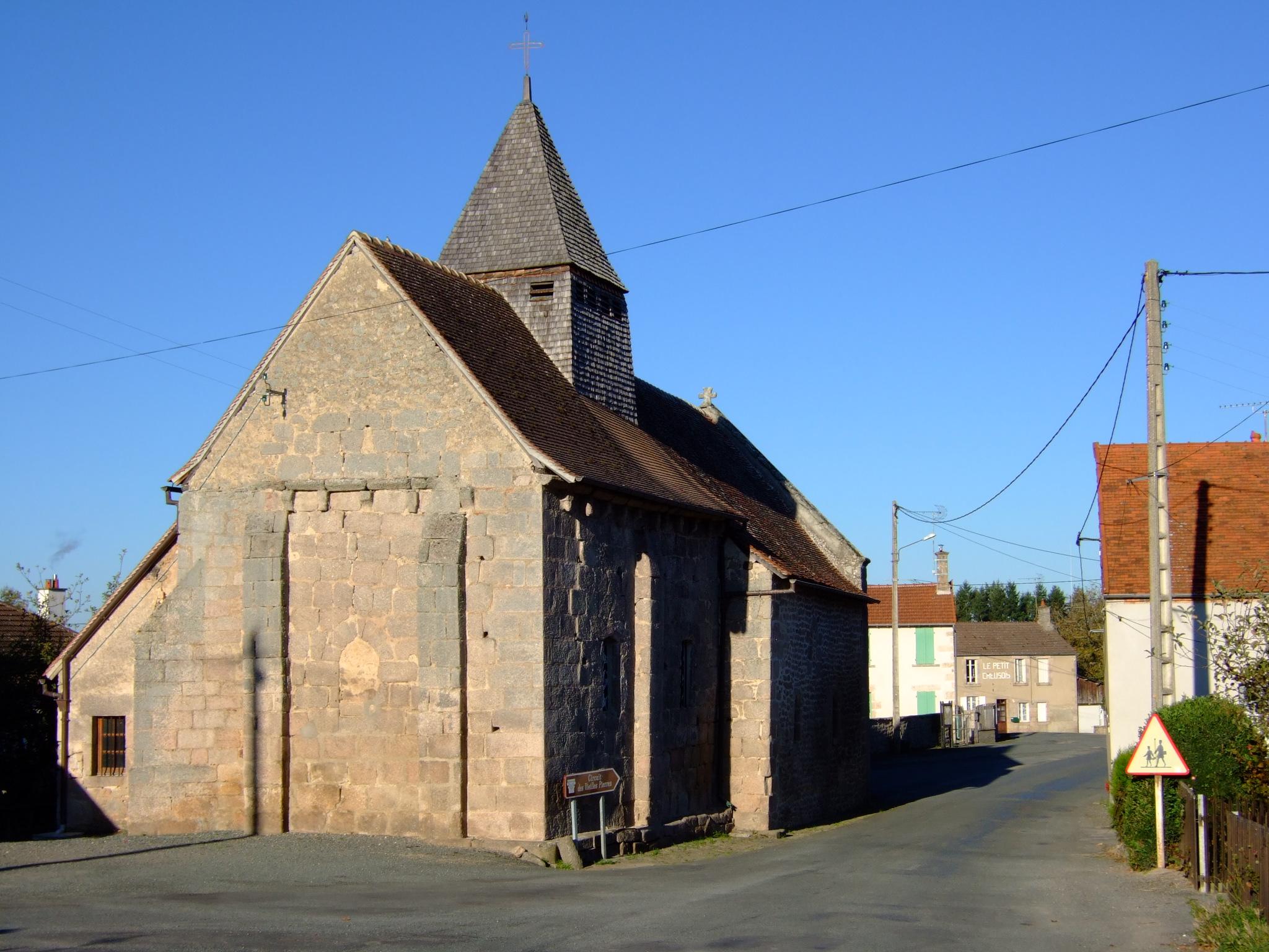 Saint-Silvain-Bas-le-Roc