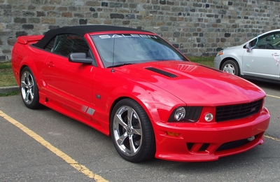 file saleen s281 mustang wikimedia commons. Black Bedroom Furniture Sets. Home Design Ideas