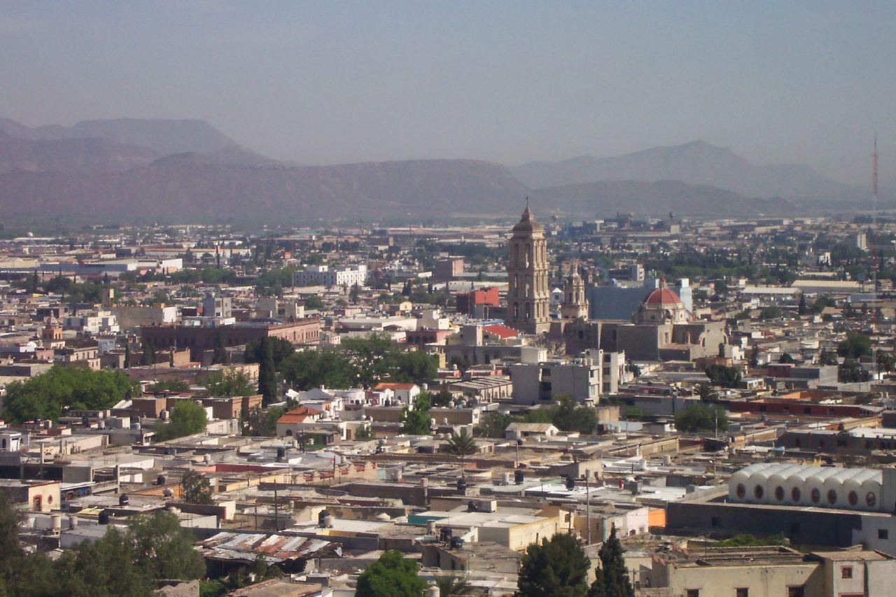 Hotel Mexiko City