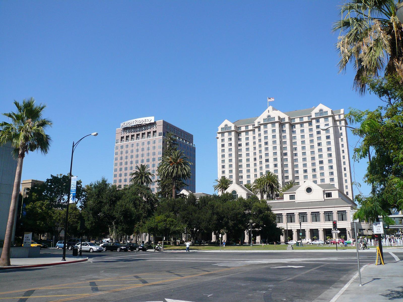 File San Jose Downtown Knight Rider Jpg