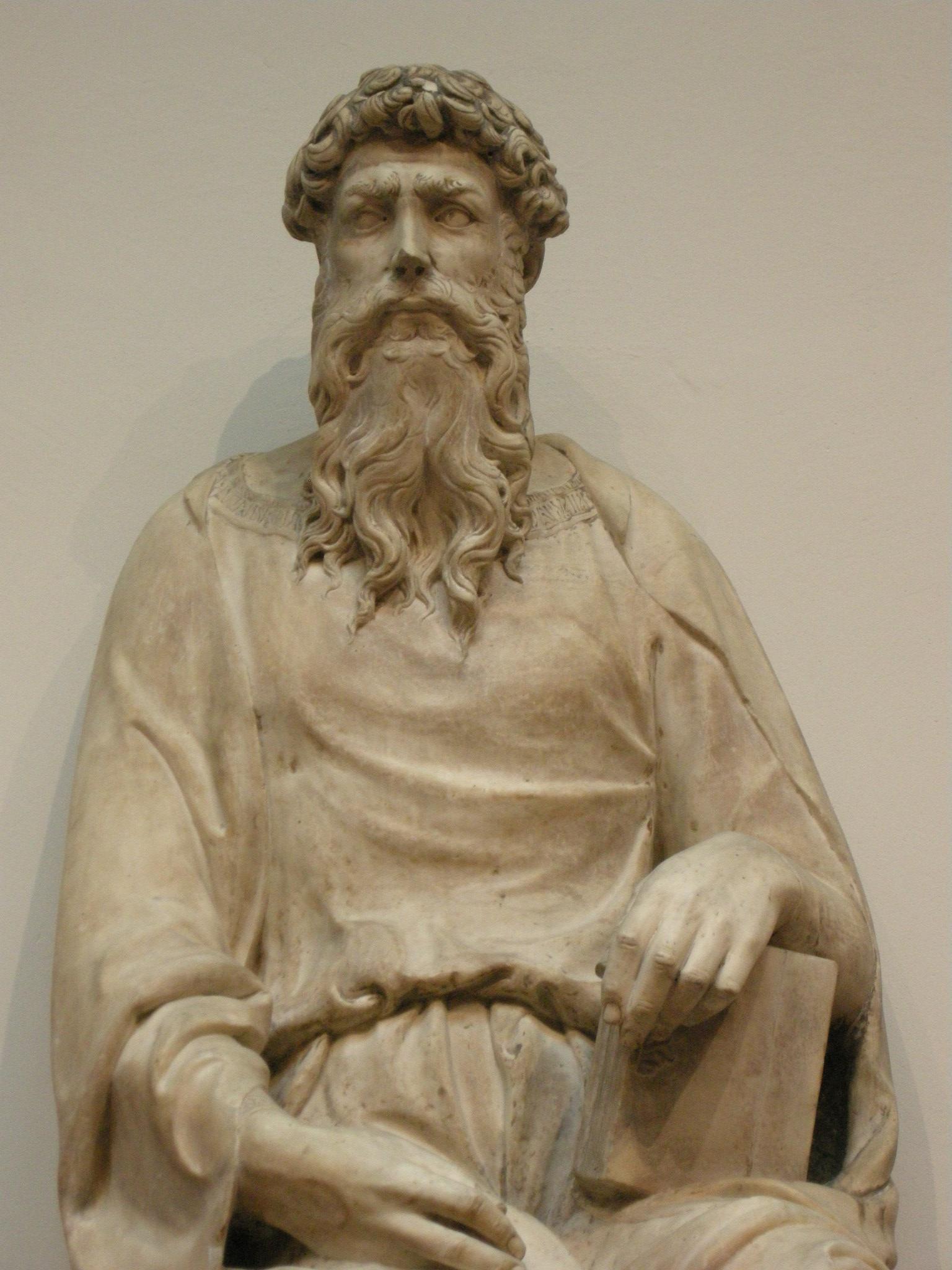 Donatello Firenze