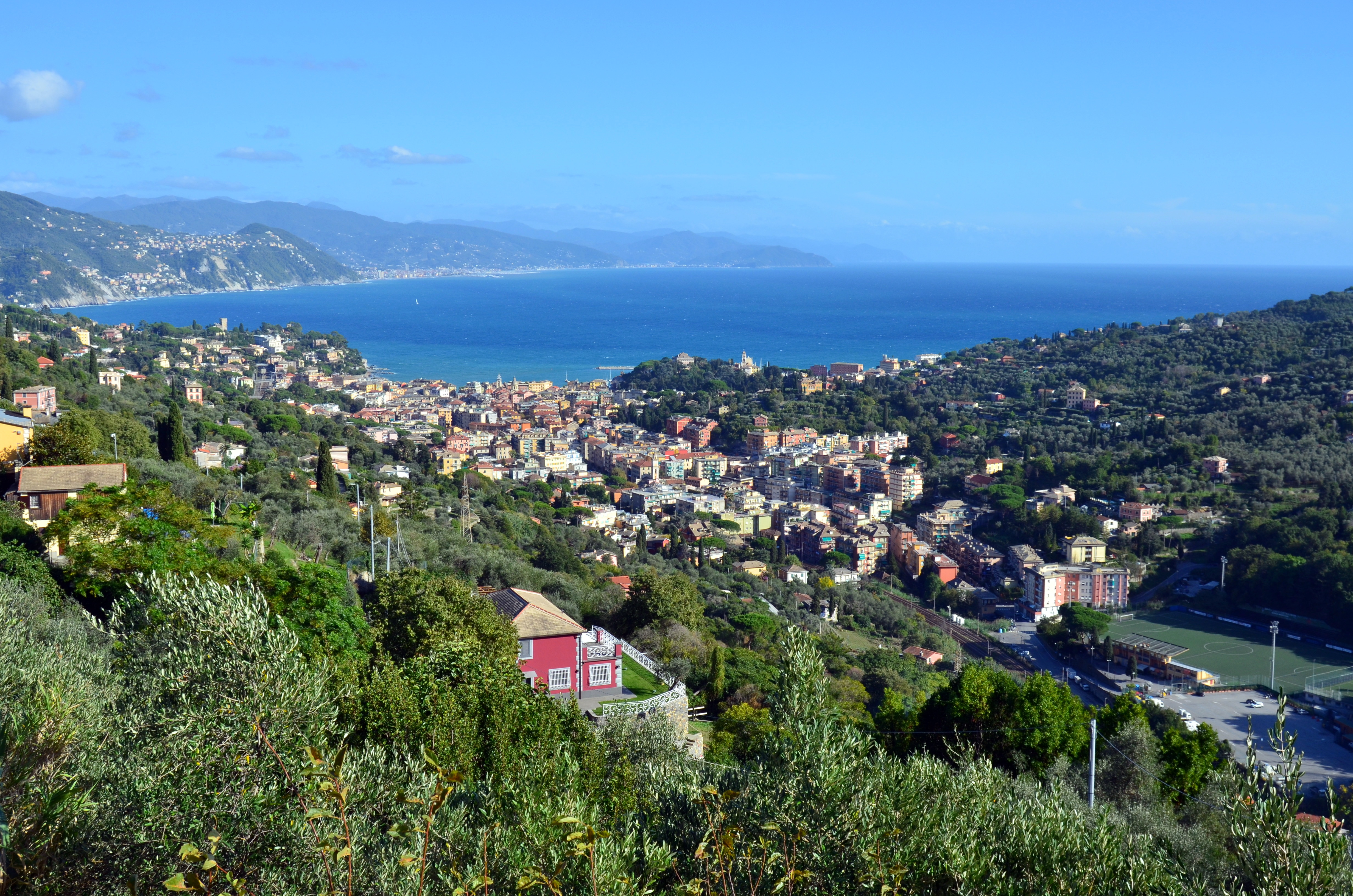 Santa Margherita Ligure Wikipedia