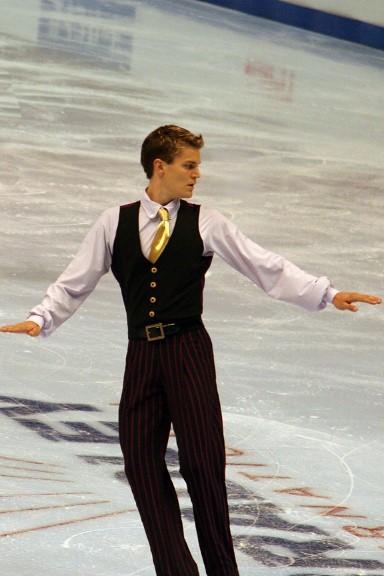 scott smith figure skater wikipedia