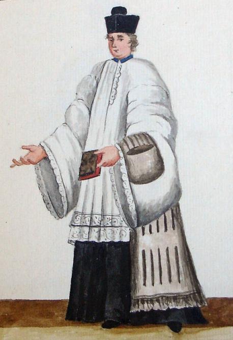 roomskatholieke klerikale kledij wikiwand