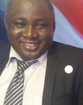 Sidi Hamada Hamidou élection presidentielle 2017, candidat
