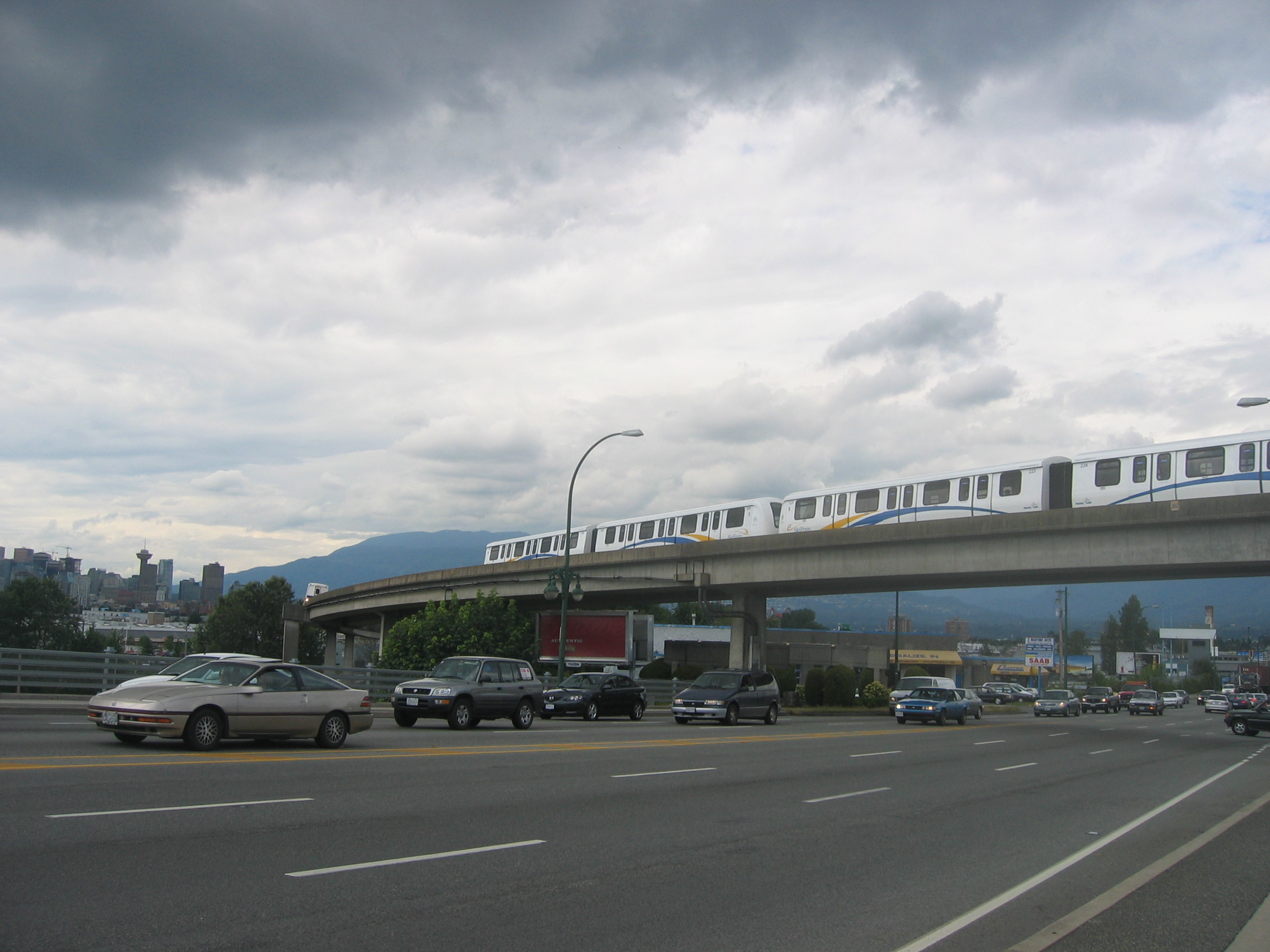 Vancouver translink bus-5979