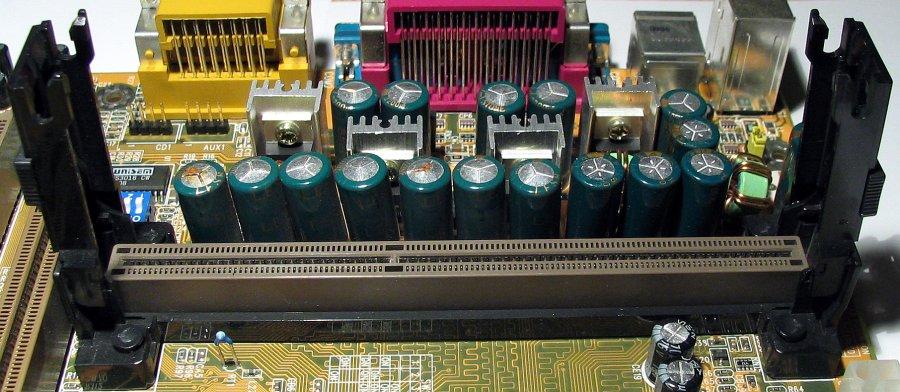 Pentium II 233 The First Slot 1 Processor - YouTube