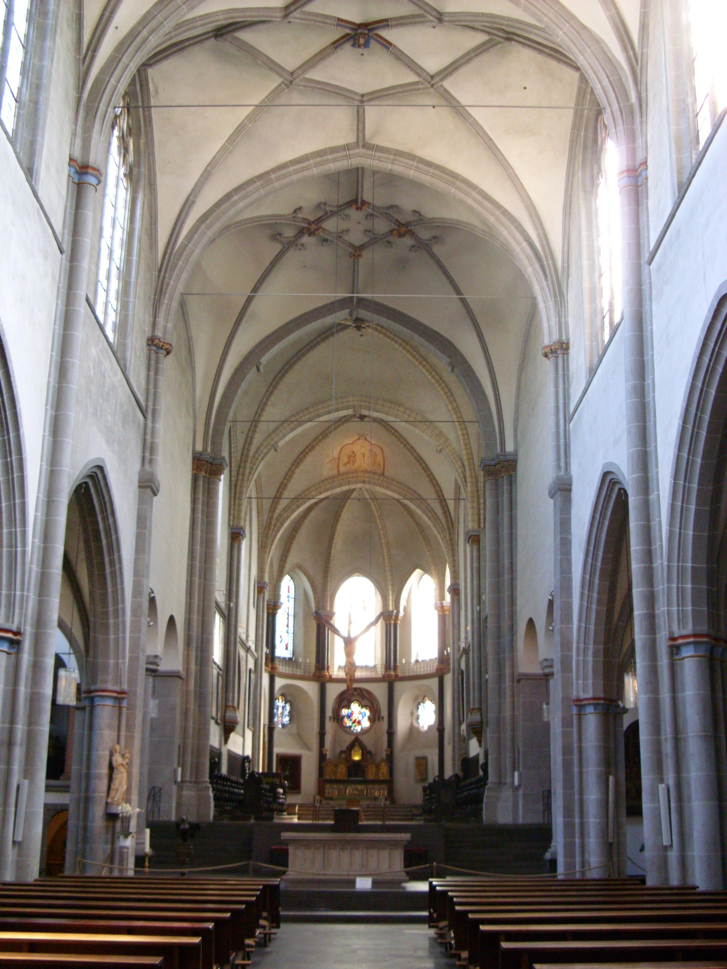 Köln St Severin