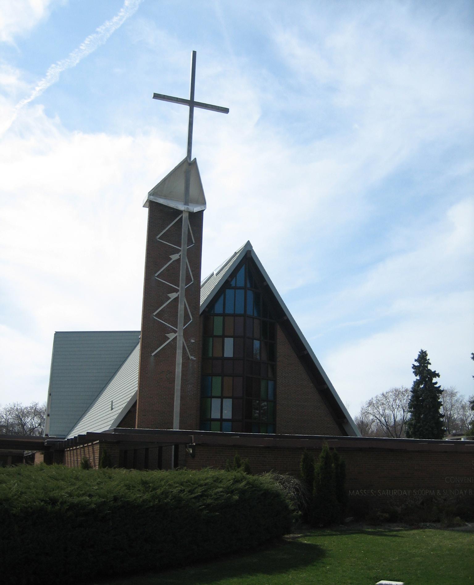 File:St Bonaventure, Toronto.JPG - Wikimedia Commons