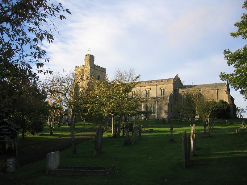 File:St Michael and All Angels Church, Waddesdon.jpg