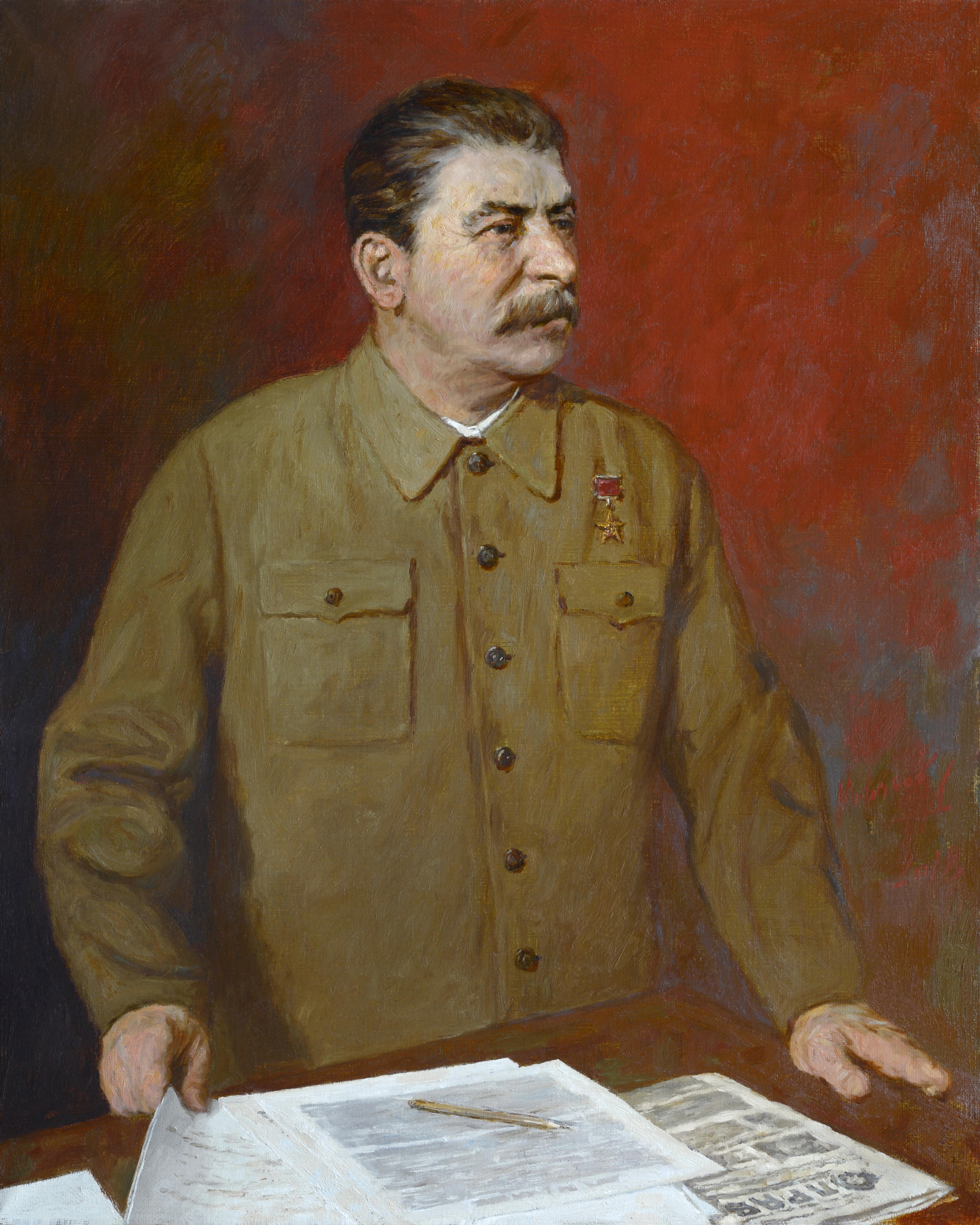 FileStalin A Mironov