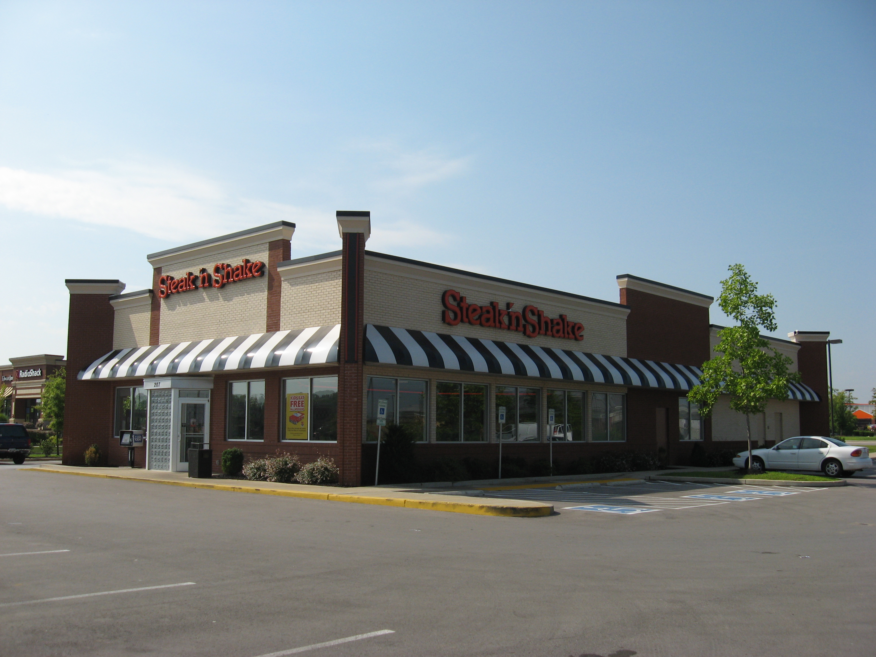 Golden Corral Restaurant In Gainesville Fl