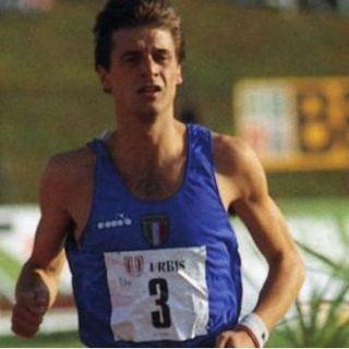 Stefano Mei Italian long-distance runner