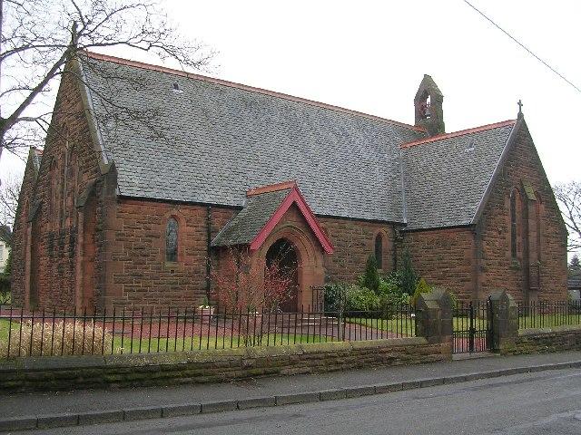 File:Stepps Parish Church - geograph.org.uk - 127393.jpg