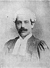 Stewart Stevenson Moore