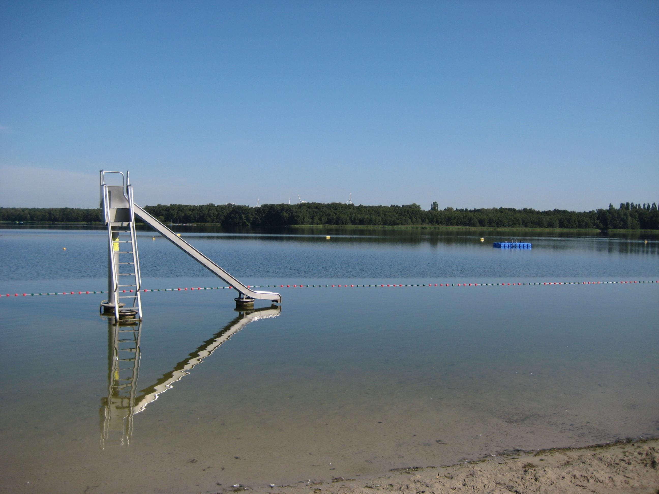 Beste Spielothek in Siedlung am Motzener See finden